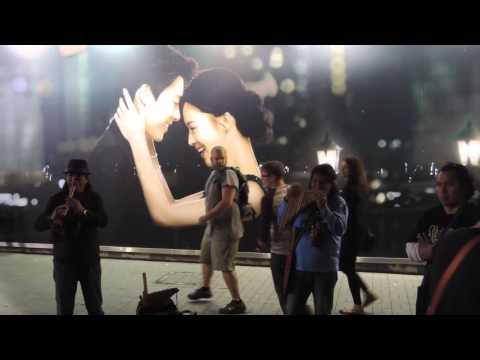 Civilized culture - South American music (160212 DSCN3708)