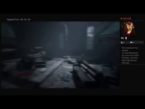 V6 Streaming Outlast 2