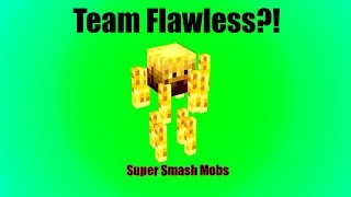 Team Flawless?! | Mineplex SSM Gameplay