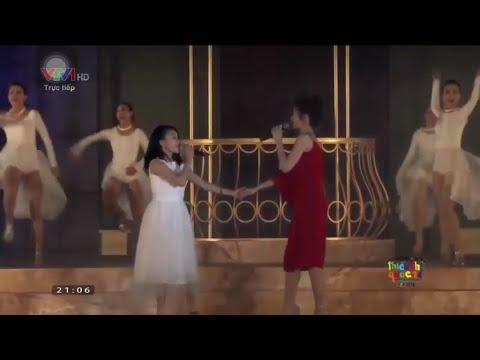 Đông Nhi hát tiếng anh cực chuẩn với bài hát What A Wonderful World | Đông Nhi