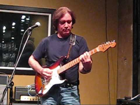 Carl Verheyen plays Henry's Farm at Pasadena Guitars