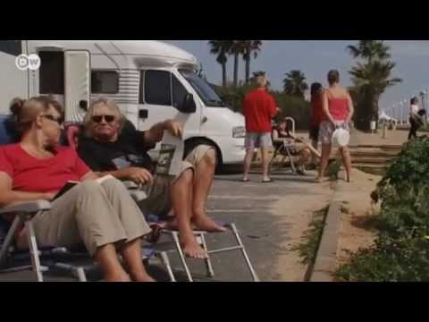 Stay-at-Home Vacationers - Tourism and the euro crisis | Made in Germany