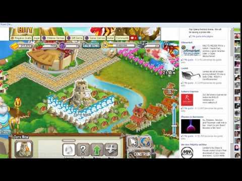 dragon city como tener un dragon legendario en dragon dragon