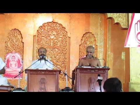 Tarun Sagarji Maharaj- Kadve Pravachan Edition 7 Release video