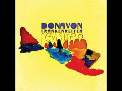 Donavon Frankenreiter - Butterfly