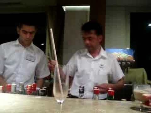Hotel Long Beach resort – Achmed & Kadir