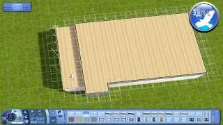 Play The Sims 3 Multi Level Basement Tutorial