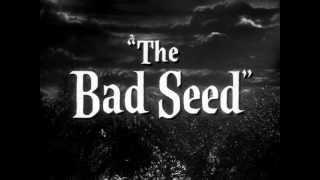 Watch Tilt Bad Seed video