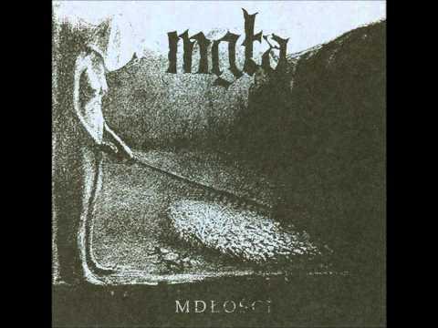 Mgła - Mdlosci Ii