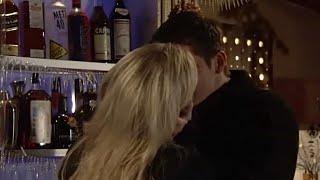 EastEnders - Sharon & Dennis Begin Their Affair (6th December 2004)