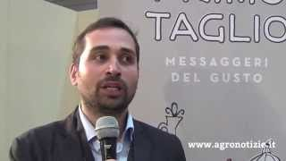 #SaC15 Primo Taglio - ecommerce food. Antonio Romano