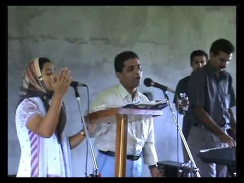 Aasman Ke Niche Aur Dhartipar_Hindi Worship Song.