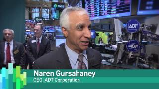 ADT Corp - Why Invest in