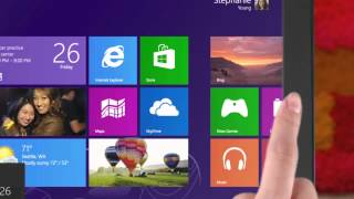 Introducing Windows 8