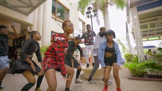 Msami - Mabawa (Official Video) 4k