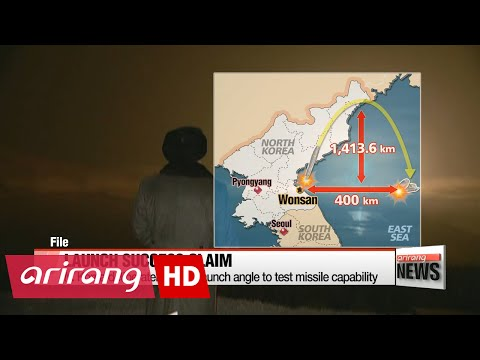 N. Korea doesn't have rocket reentry technology yet: S. Korean military