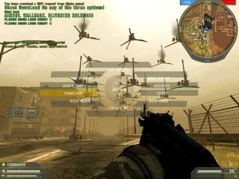 Battlefield 2047. $it-title. Hacking squad in 30 seconds \ Взлом squad за