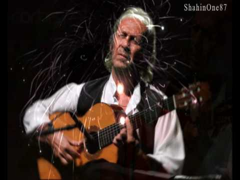 Planet Paco De Lucia | The Guitar God | Flamenco