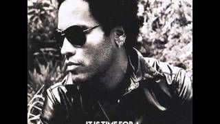 Watch Lenny Kravitz Uncharted Terrain video