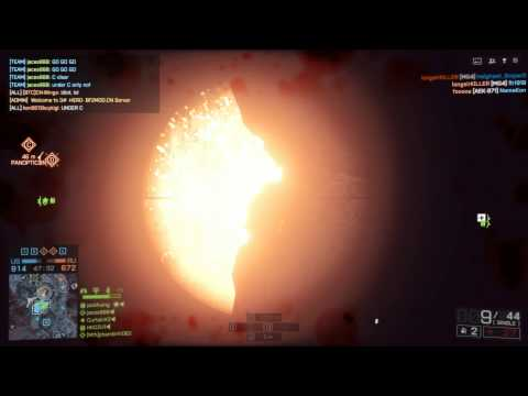 Battlefield 4 Multiplayer Gameplay 22: Operation Locker