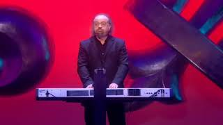 Bill Bailey's Masterpiece