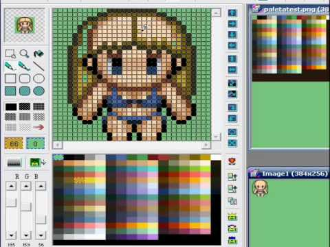 Rpg maker vx character generator - Rpg maker vx ace lite tutorial ...
