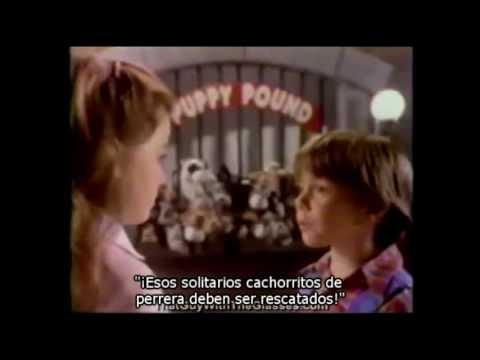 Crítico de la Nostalgia - 130 - Pound Puppies and the Legend of Big Paw