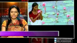 Celluloid - Interview : Singer sithara