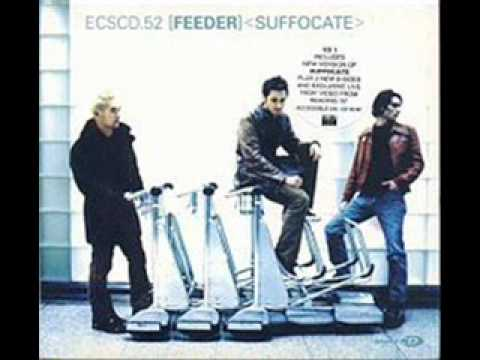 Feeder Suffocate ( Acoustic Version )