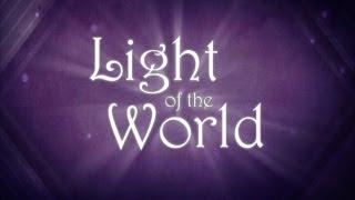 Watch Matt Redman Light Of The World video