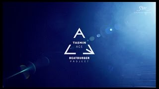 TAEMIN 태민_'ACE' Concept Video (by BeatBurger project)