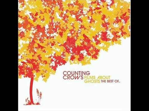Counting Crows  Accidentally In Love Audio