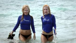 Rachael Harris and Angela Kinsey: Save the Sea Turtles