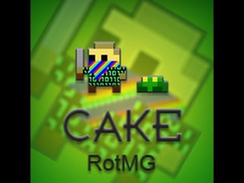 When I'm maxed (Cake 8/8 rogue)
