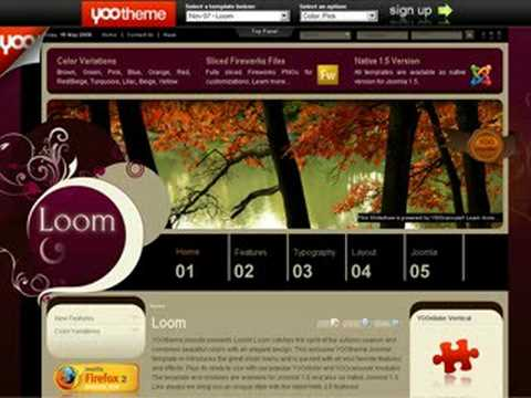 Joomla Make Your Website Beautiful Overnight v1.3