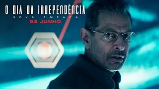 O Dia da Independência: Nova Ameaça  | Trailer Oficial [HD] | 20th Century FOX Portugal