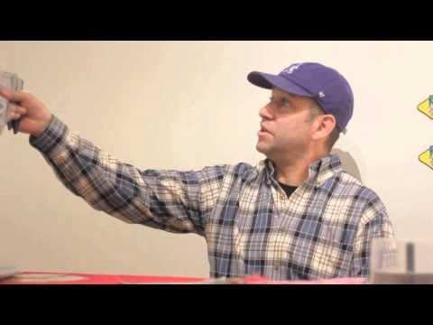 Motzart of The Ipad - Mark Gonzales Film Screening at Orchard