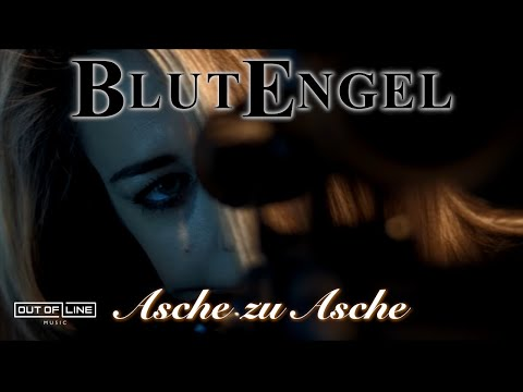 Blutengel Asche Zu Asche video