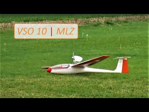 Modelářské Letiště Žabárna (Fryšták) - RC Modely Letadel 25.10.2015