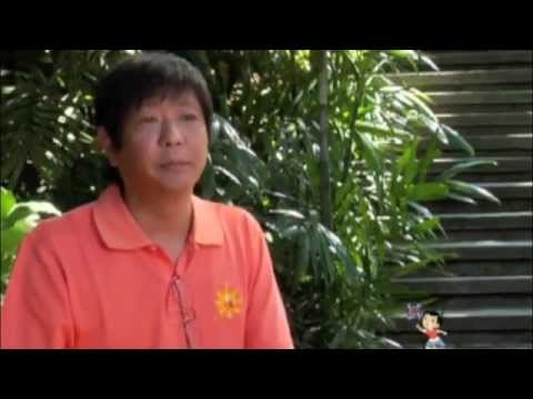 BONGBONG MARCOS...A RESPONSIBLE LEADER OF PHILIPPINES IN 2016...