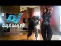 Dj Duvvada Jagannadham Songs  Gudilo Badilo Madilo Song Dance Cover By Aparupa Amp Raviteja  Dancetv