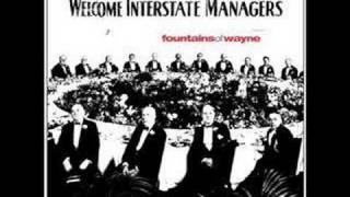 Watch Fountains Of Wayne Hey Julie video