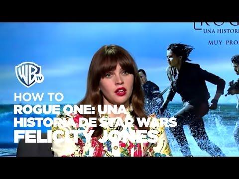 HOWTO | Rogue One: Una historia de Star Wars