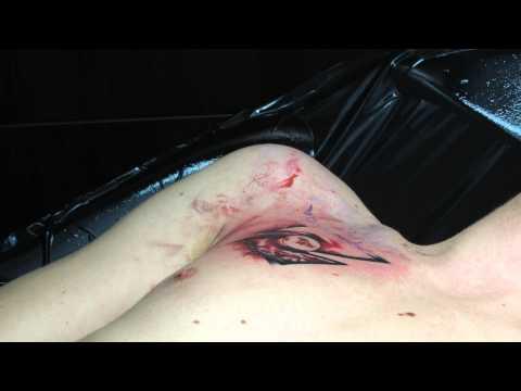 Dragon Ball z Matching Tattoos Dragon Ball z Tattoo