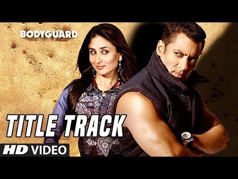 Bodyguard Title Track Feat. Salman Khan Katrina Kaif