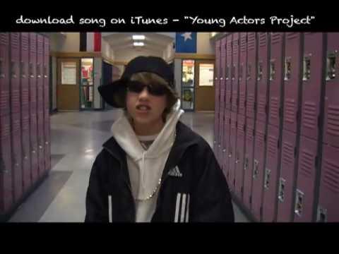 Peach Fuzz - Thirteen rap video - Young Actors Project