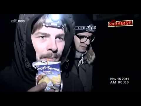 Joko & Klaas - Bis einer heult Gruseln (Gruseledition)