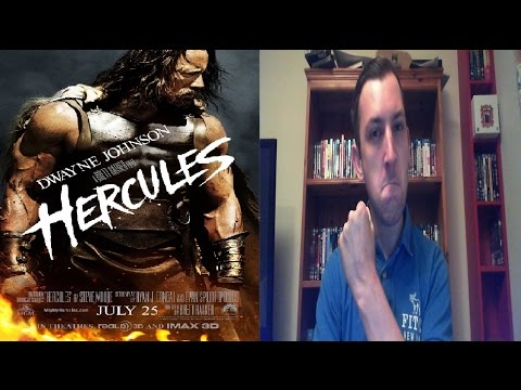 Hercules (2014) Movie Review
