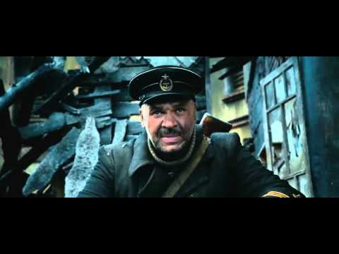 Stalingrad Official Trailer 1 (2013) - Russian World War 2 Movie HD