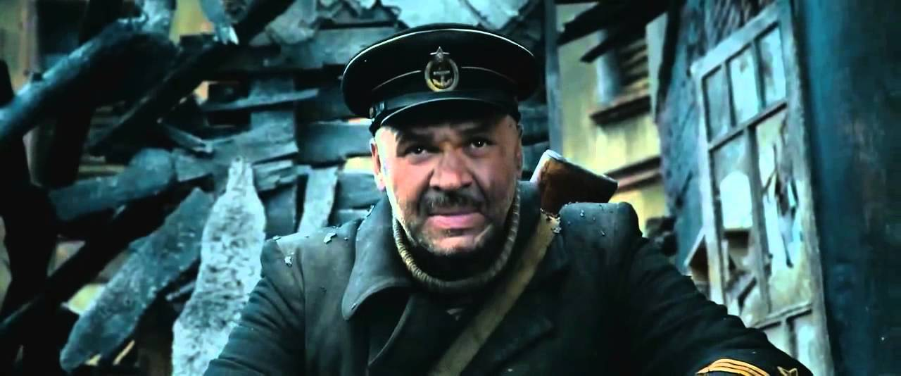Stalingrad Official Trailer 1 2013 Russian World War 2